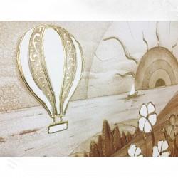 SOLO STAMPA DETTAGLIO Quadro capezzale sacro moderno su tela