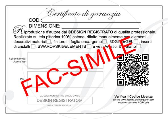 Certificazione telematica